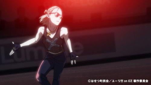 【ユーリ!!! on ICE × Chacott】 衣裳デザインの裏側 <番外編2>