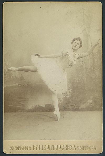 イタリア人の名プリマ、ピエリーナ・レニャーニ