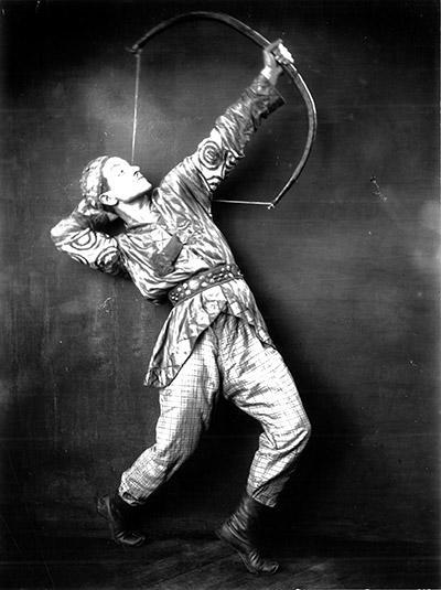 『ポロヴェツ人の踊り』