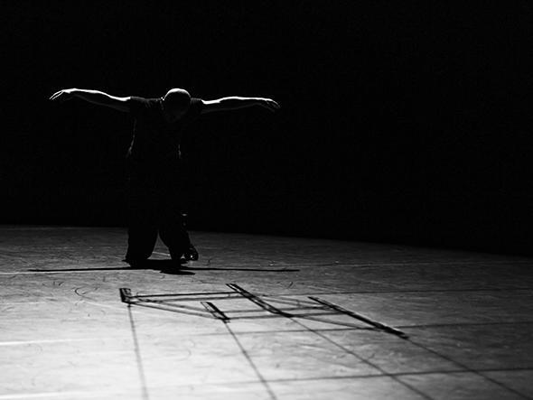 ニューヨークのリンカーンセンター・フェスティバルで『Sleeping Water』を上演する 勅使川原三郎=インタビュー