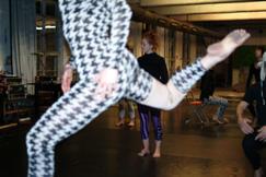 """ボリス・シャルマッツ """"50 YEARS OF DANCE"""" (C)David Berge"""