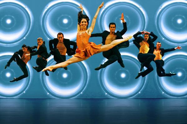 >>Rock The Ballet<<