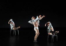 Ballet Preljocaj / Bolschoi-Theater © JC Carbonne