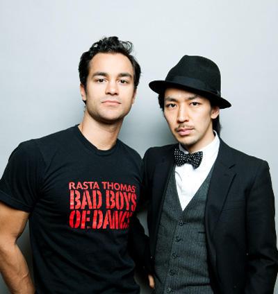 ニューヨークを拠点に活躍する日本人ダンサー、TAKAHIRO=インタビュー