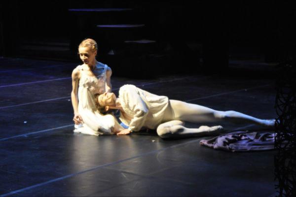『ロミオとジュリエット』Photo:Emi Hariyama