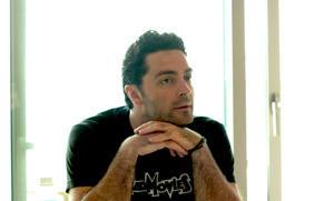 """『リヴィッド』""""Livide"""" 監督 ジュリアン・モーリー Julien Maury インタビュー"""