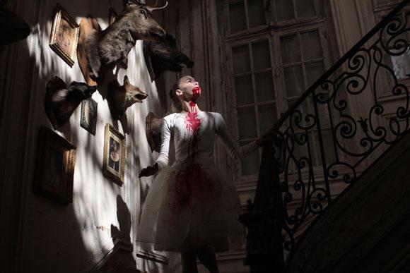 (C) 2011 LA FABRIQUE 2 / SND / PLUG EFFECTS / LA FERME PRODUCTION