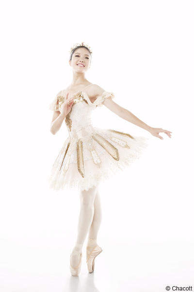 踊ることが、好き。 この秋からドイツで新たな挑戦を始める、菅井円加さんにインタビュー