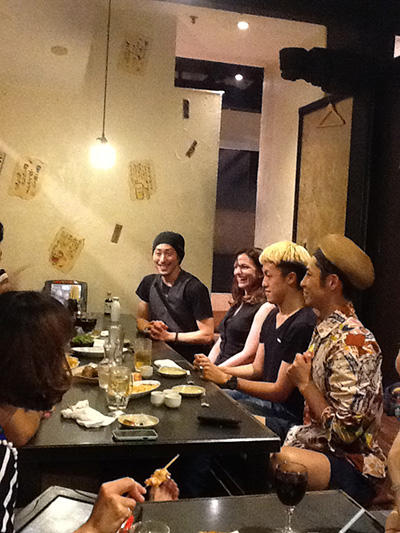 Photo:Mami Tomotani