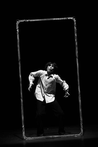 「ジキル&ハイド」(2011年初演) 撮影:MITSUO