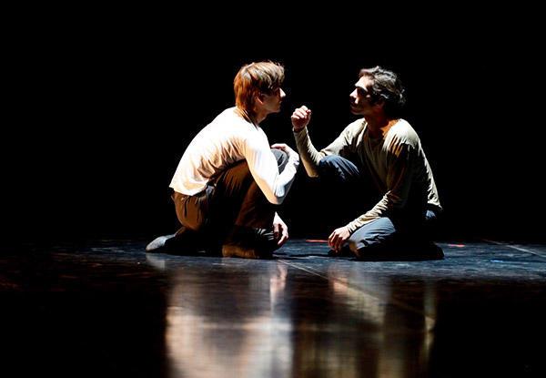 「The Chambers of a Heart」©Stuttgart Ballet