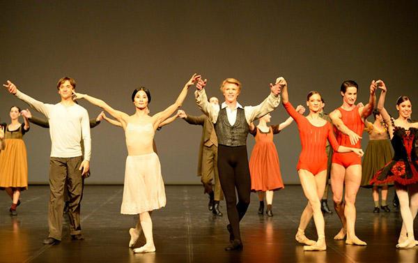 ©Stuttgart Ballet