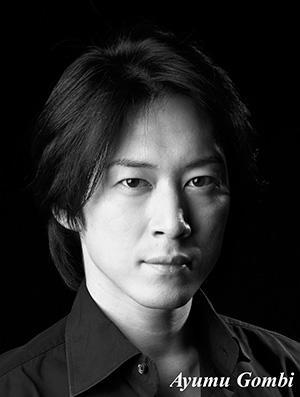 宮尾俊太郎 Photo/Ayumu Gombi