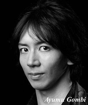 杉野慧 Photo/Ayumu Gombi