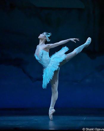 【開幕直前インタビュー】 K バレエ カンパニー『白鳥の湖』に主演する中村祥子に聞く