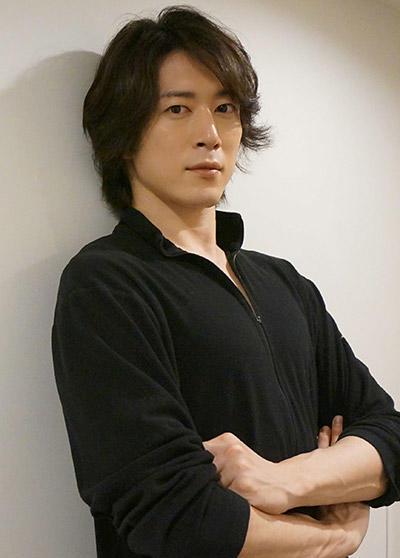 宮尾俊太郎=インタビュー Ballet Gentsが日本フィルと初共演! 音楽の ...