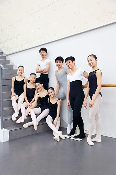 NHKバレエの饗宴2016