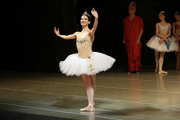 Photo:Natasha Razina © State Academic Mariinsky Theatre