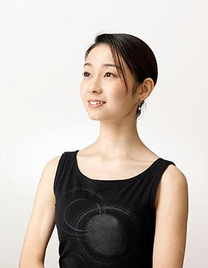 公演直前インタビュー/西田佑子 イルミナート・バレエの『くるみ割り人形』は、音楽と密接な関係を作って踊るのでとても楽しみしています
