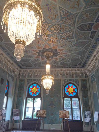 グルジア国立劇場