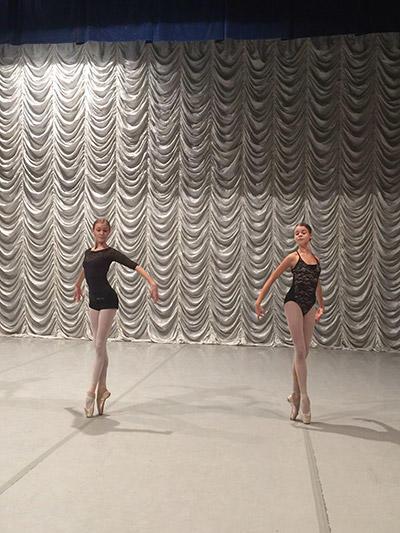 キエフ国立バレエ学校 (C) Emi Hariyama(すべて)