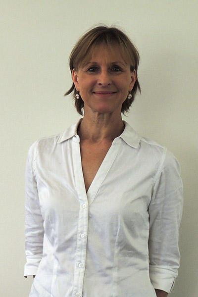 Joanne Michel, photo by Yuka Kishi