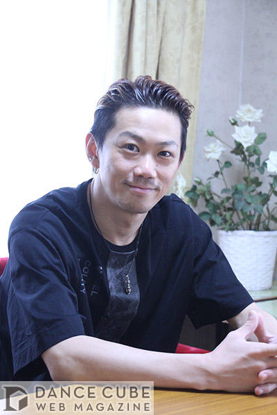 間も無く開幕 博品館劇場『ダンスカンタービレ』 インタビュー:DIAMOND☆DOGS 森新吾