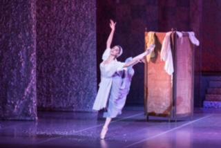 ミラノ・スカラ座に研修に行き、伝統ある舞台芸術の素晴らしさを学んできました!