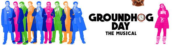 """Groundhog Day"""