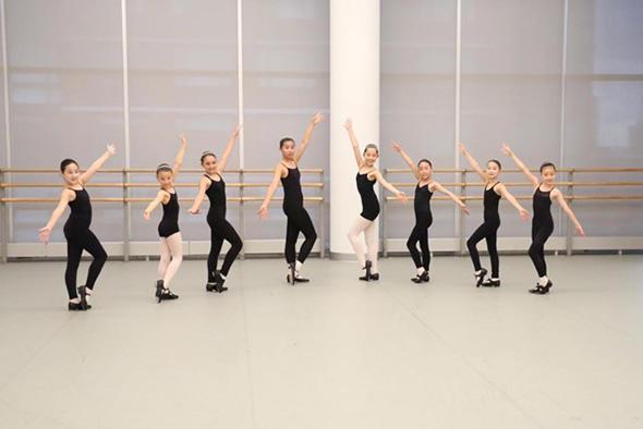 Hariyama Ballet