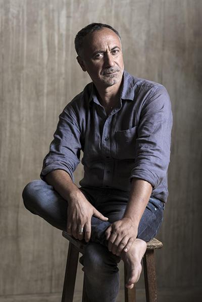 ジョルジオ・マンチーニ photo/James Bort
