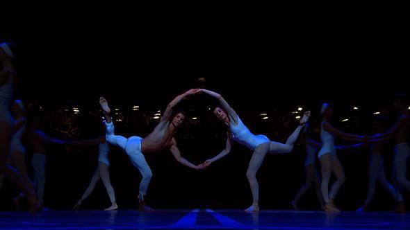 映画公開直前インタビュー 『ダンシング・ベートーヴェン』のアランチャ・アギーレ監督
