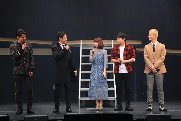 「ガラ・コンサート」(「TENTH」より)写真提供/東宝