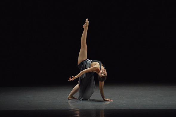 『雨音』 プレリュード作品28 15番 米沢麻佑子 撮影:スタッフ・テス