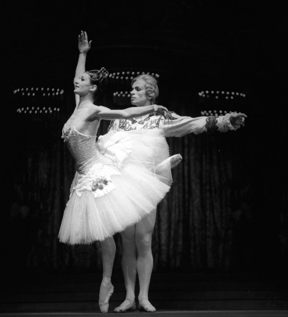 1966 La bella addormentata con Rudolf Nureyev 120853PIN ph Erio Piccagliani.jpeg