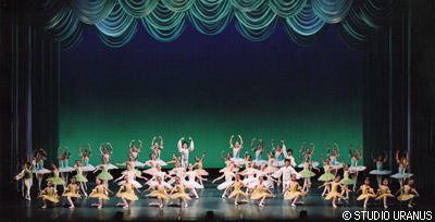 ケイ★バレエスタジオ