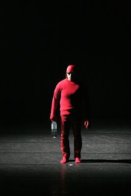 『RED MAN~I know~』 村上和司