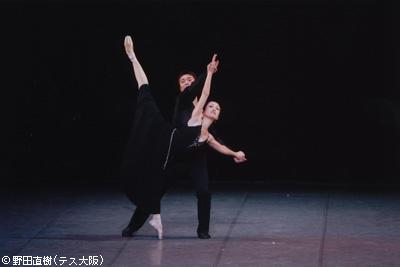 越智實傘寿 祝賀バレエコンサート 『ステップ・ワークス』