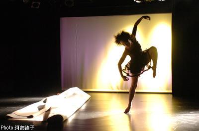 豪日共同ダンスプロジェクト『INK』