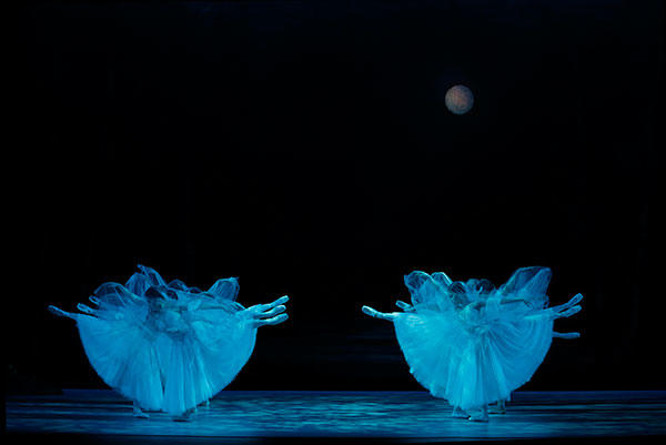 "AB Regional Tour ""Giselle"" Photo by Jeff Busby"