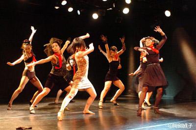 『jazzzzzzz - danse』