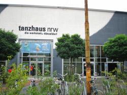 Tanzhaus(ダンススタジオ)