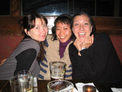 Rachel、mami、shelby