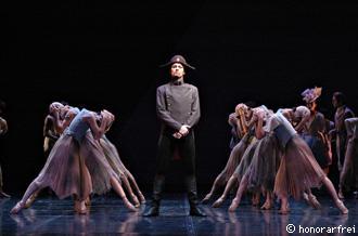 ベルリン国立バレエ団団『マノン』