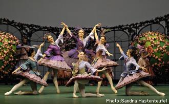 ベルリン国立バレエ団『眠れる森の美女』