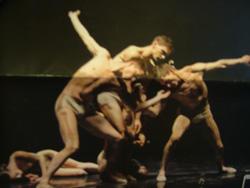 『Engel』公演から