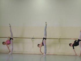 ワガノワバレエ学校
