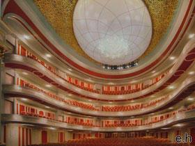 国立歌劇場改装新プラン
