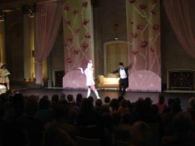 子供のためのバレエ公演