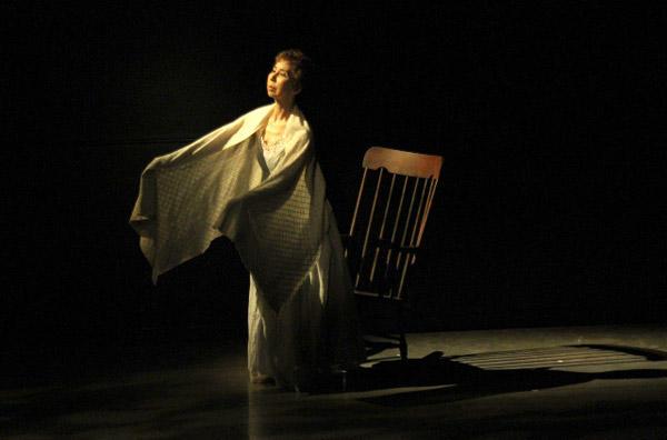 バレエスタジオ・エム・ドゥ『勿忘草』 写真:むらはし和明